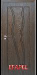 Интеирорна врата Efapel 4542p R